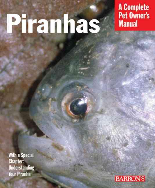 Piranhas By Schleser, David M.